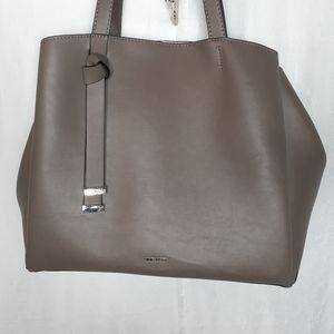 Nine West Greige colored Medium Shoulder Bag